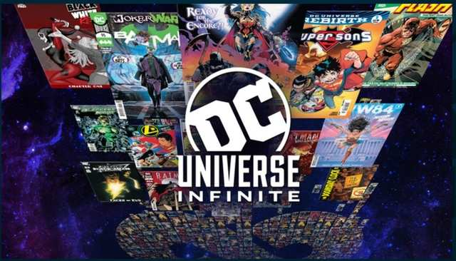 DC's revamped app focuses on comics, set to arrive on January 21