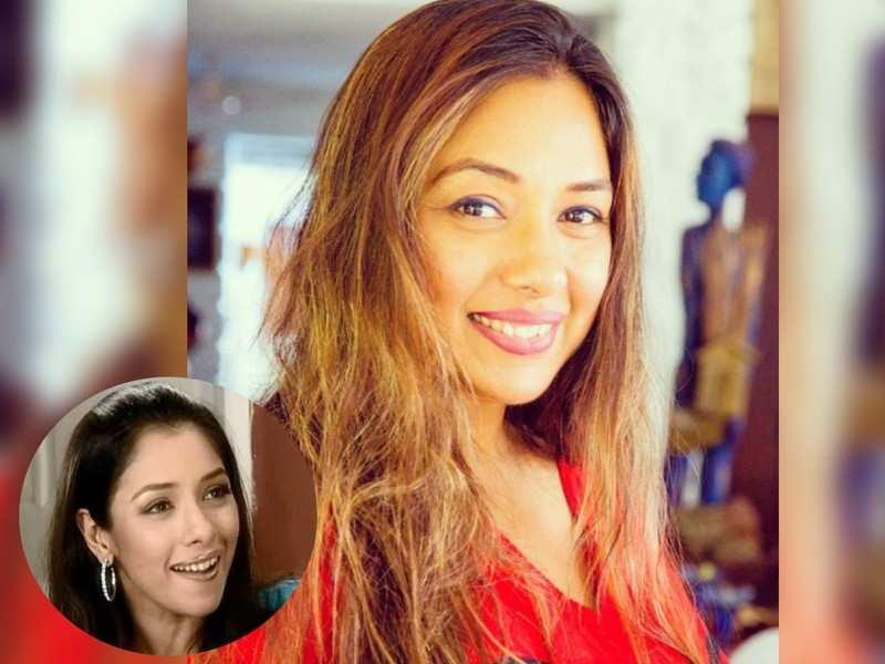 Not Anupama, Rupali Ganguly says she is more like Monisha Sarabhai in real life