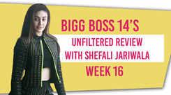 Bigg Boss 14 - Shefali Jariwala: Rubina & Abhinav shouldn't trust Nikki blindly