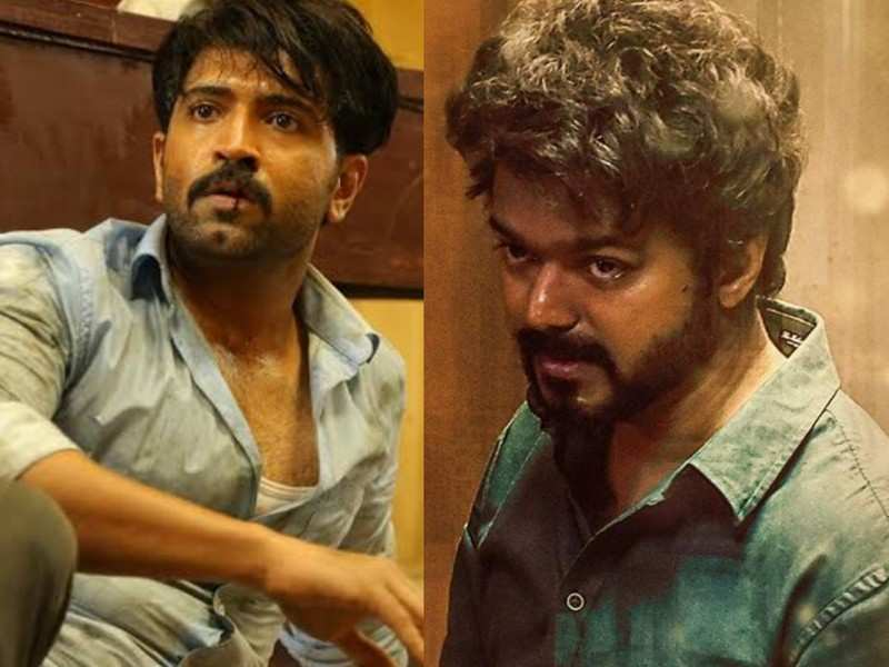 Is Arun Vijay playing a villain against Vijay in 'Thalapathy 65'?