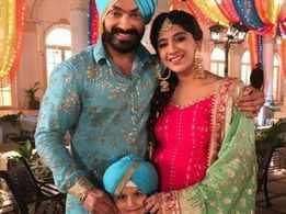 Choti Sardarni: Kevina to not play Param anymore