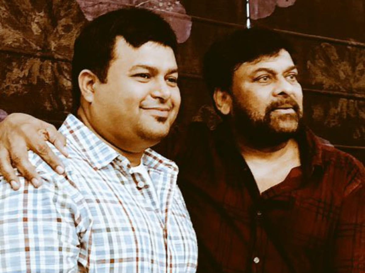 Lucifer'' Telugu remake: Thaman roped in for Chiranjeevi starrer | Telugu Movie News - Times of India