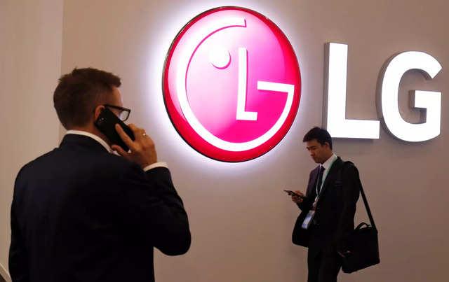 LG planning 'big decision' about its smartphone unit