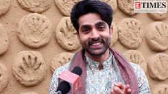 Adhvik Mahajan on his new role in Teri Meri Ikk Jindri, co-star Amandeep and shooting in Punjab