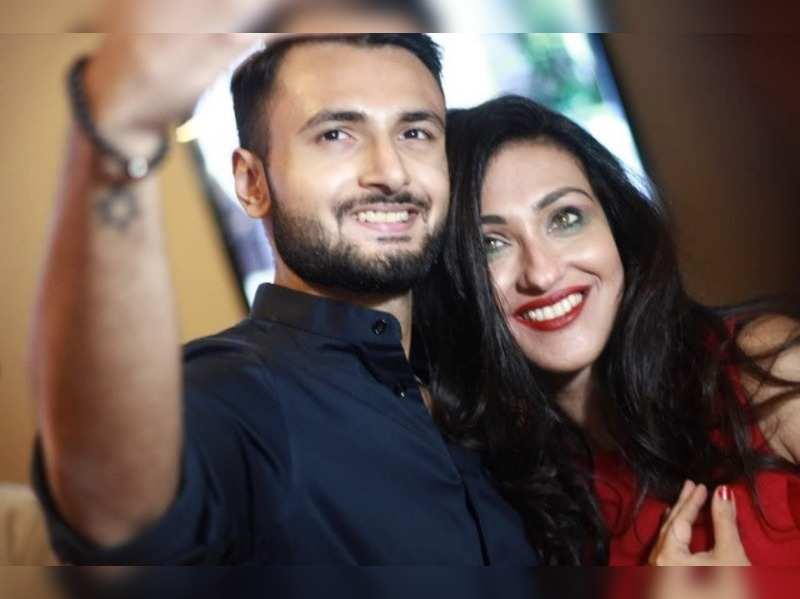 EXCLUSIVE: Sean to debut on big screen with Rituparna