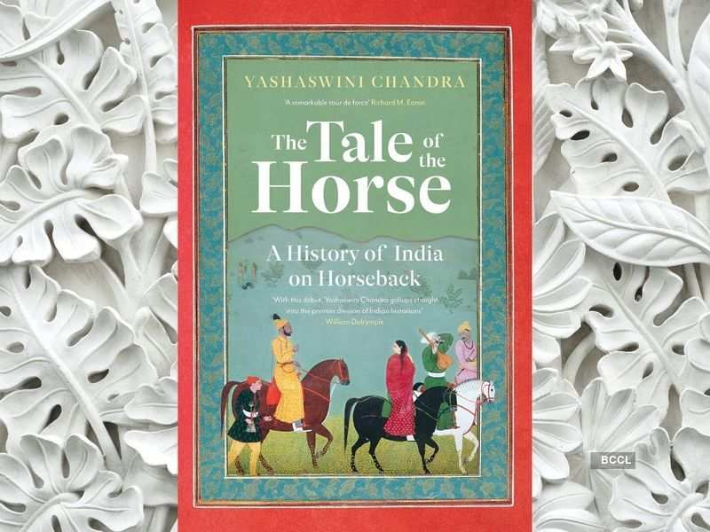 'The Tale of the Horse'