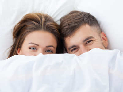 Things that keep a woman's sex life happy and healthy