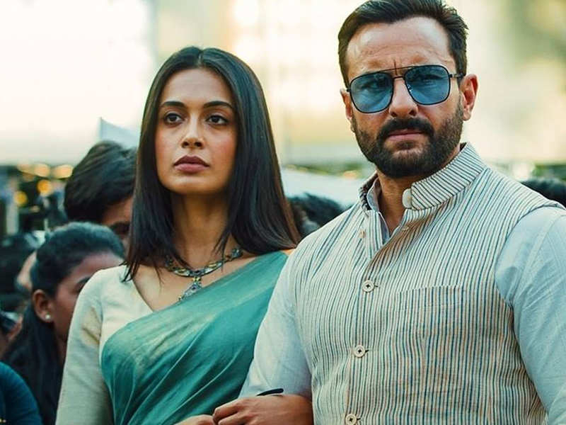 Bombay HC grants anticipatory bail to writer, director, producer of Tandav