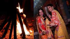 Singer Sukhbir joins Kaatelal & Sons' cast for Lohri celebration |Exclusive|
