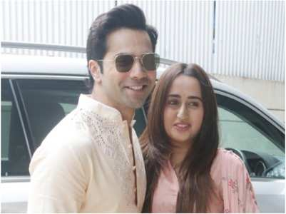 Venue of Varun-Natasha's wedding revealed
