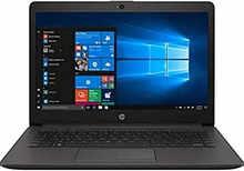 HP Notebook PC 245 21Z04PA Laptop Athlon 3050U 4 GB 1 TB HDD DOS