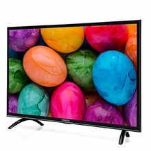 Hitachi LD43VRS02U43 Inch LED 4K, 3840 x 2160 Pixels TV