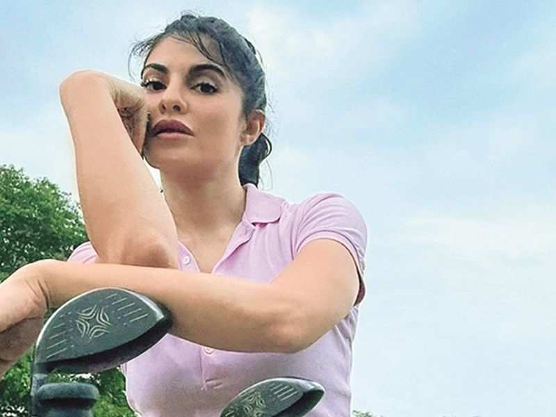 Jacqueline Fernandes heads to Shimoga for a getaway and some Malnad hospitality