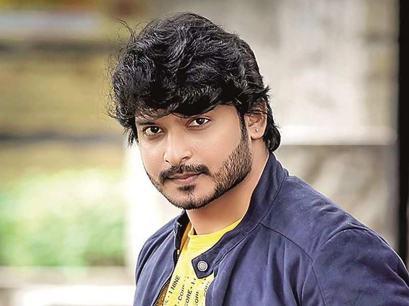 Pramod bags a pivotal role in Dhananjaya's next