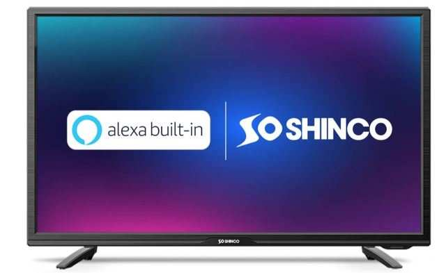 Shinco India launches Alexa built-in smart TV range, available at discount in Amazon Republic Day Sale 2021