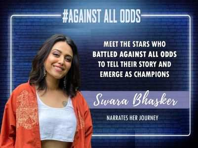 #AgainstAllOdds: Swara on mental health