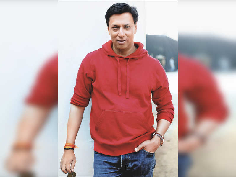 Exclusive: Lockdown affected every strata of society. My film will capture that, says Madhur Bhandarkar