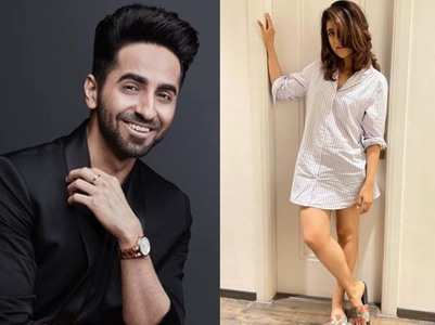 Ayushmann pens a note for his wife on her bday