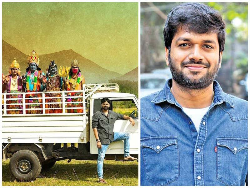Anil Ravipudi supervises direction for Sree Vishnu starrer Gaali Sampath