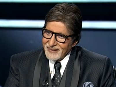 KBC: Big B praises writers Salim-Javed