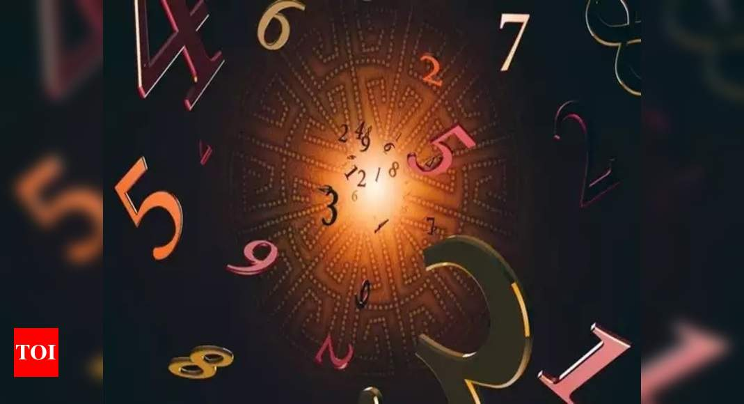 Numerology Readings 22 January 2021: Predictions, Lucky Colour, Lucky Number & Remedies – Times of India