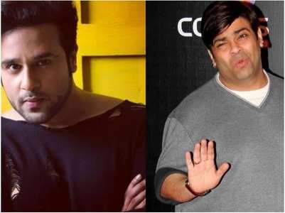 Kiku Sharda responds to tiff with Krushna