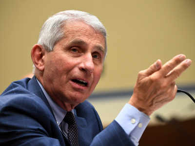 US intends to join Covax and remain WHO member - Fauci