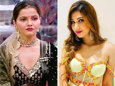 Rubina will win, feels season 12's Jasleen