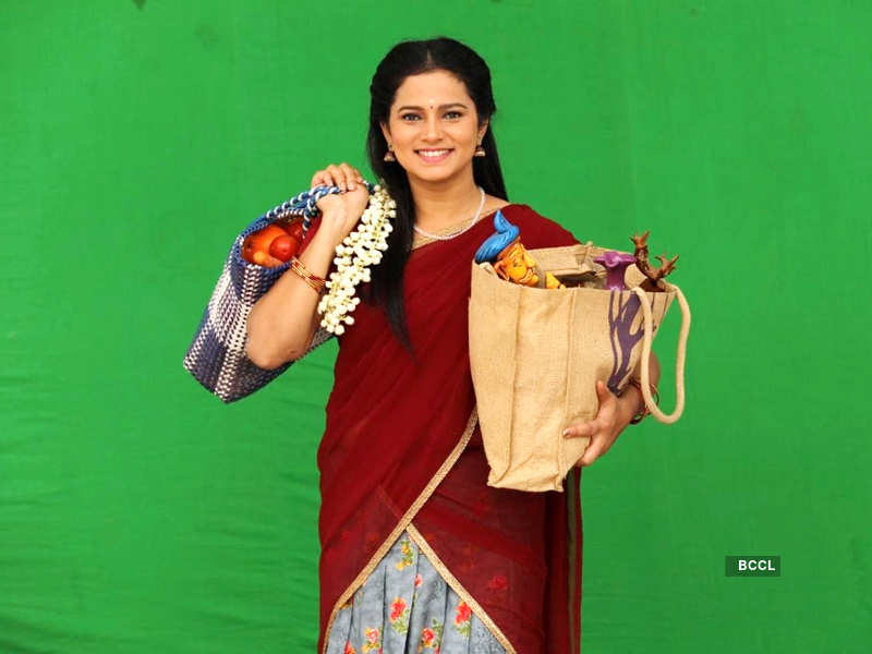 Aishwarya Salimath is excited to join team 'Uyire'