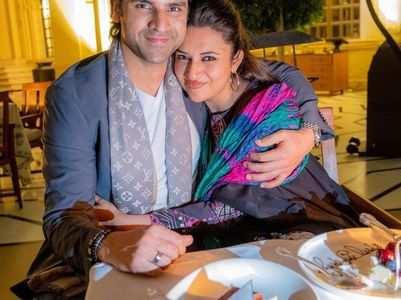 Divyanka and I want to have kids: Vivek
