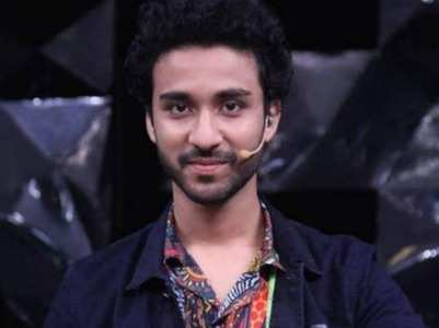 Raghav Juyal to host 'Dance Deewane 3'