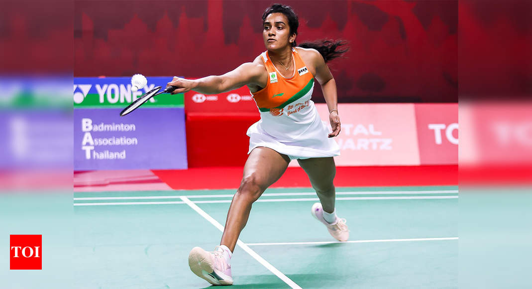 Thailand Open: Sindhu, Sameer and doubles teams in quarterfinals