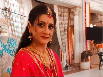EXCLUSIVE! Aarya Rawal quits Shakti...