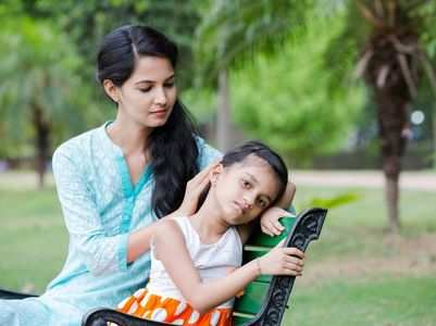 Signs your kid needs attention, as per their sunsign
