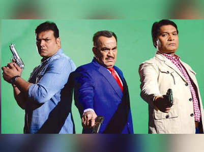 Exclusive: CID cast to make a comeback