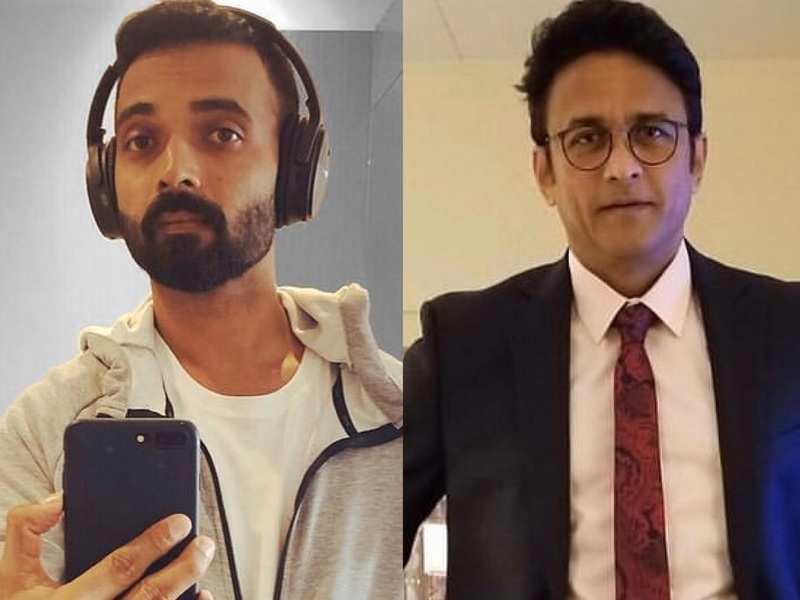 Ajinkya Rahane and Ajinkkya Deo have an interesting connection; read details