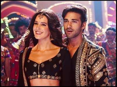 Salman is all praise for Kat's sister Isabelle