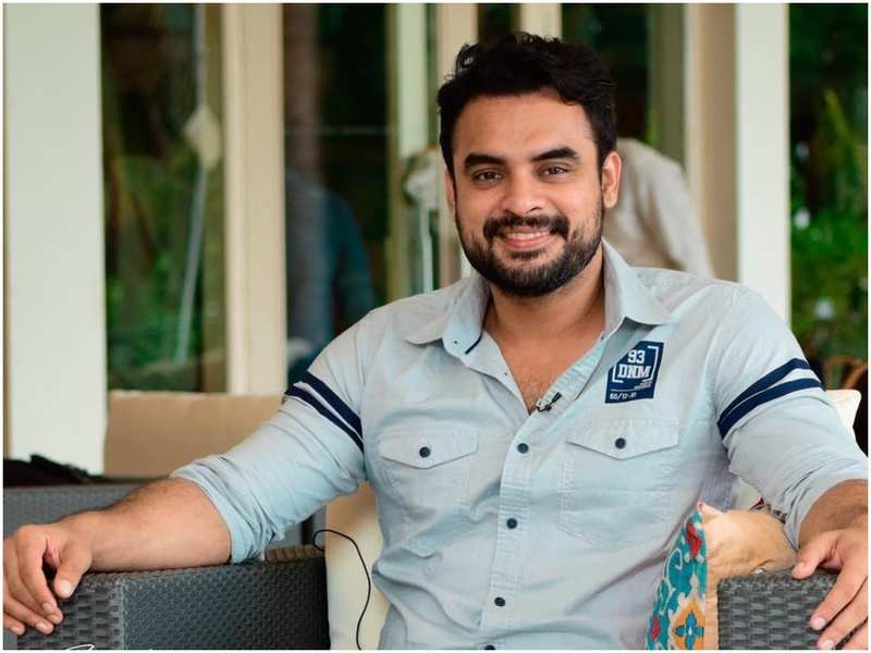 Pic courtesy: Tovino Thomas official Facebook account