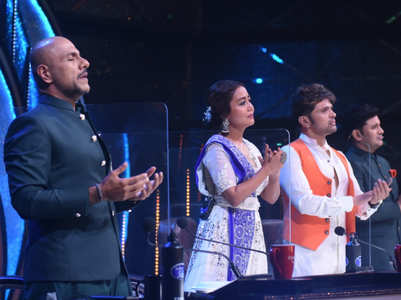 Indian Idol 12: Republic Day Special episode