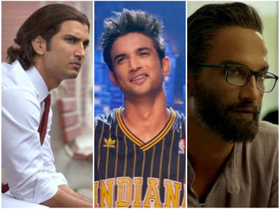 5 best onscreen performances by SSR