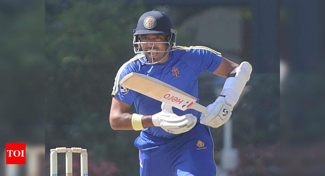 IPL: Rajasthan Royals trade Uthappa to CSK | Cricket News – Times of India