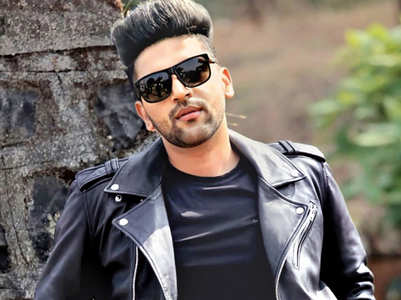 Guru Randhawa: Lost close to 15 kilos