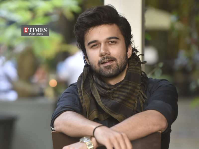 Avinash Mukherjee says that his journey on 'Shakti — Astitva Ke Ehsaas Ki,' was amazing, but now he's open to taking up new projects and scripts