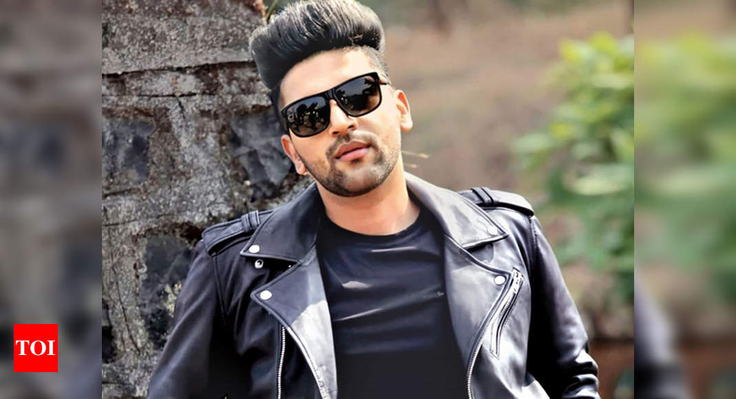 Guru Randhawa: 2020 has been a year of transformation for me; I worked on myself and lost close to 15 kilos – Times of India