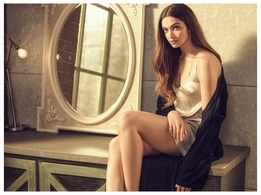 Did you know that Deepika Padukone initially wanted to be a model and not an actress?