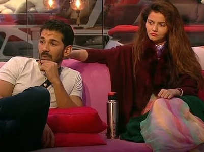 BB14: Abhinav questions Rubina's intention