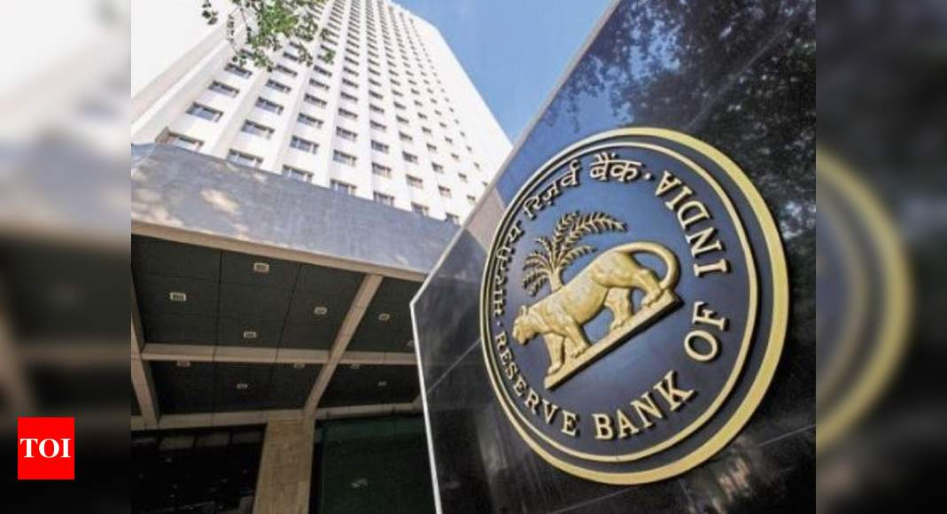 RBI sees V-shaped recovery, likely room for policy easing