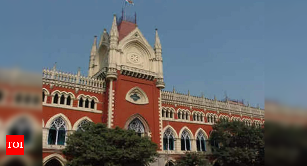 Only widow, not dad, has right to dead man's sperm: Calcutta high court | India News – Times of India