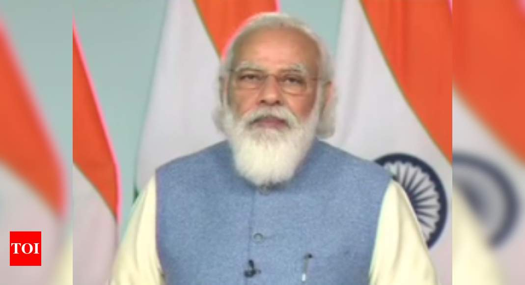 PM Modi to gift plots to 1 lakh 'indigenous' people in Assam