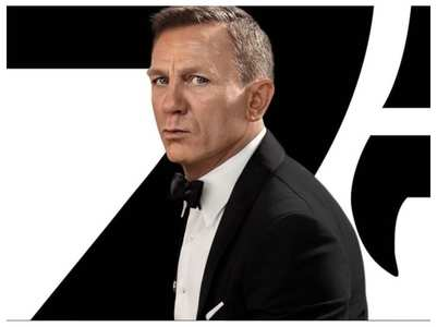 Bond movie 'No Time To Die' delayed again!